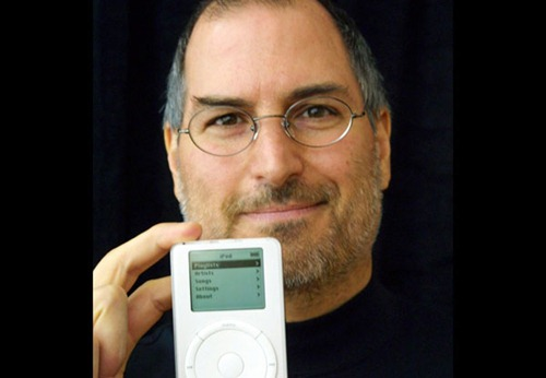 テレビ番組「レボリューションX・iPod革命」はAppleファン必見