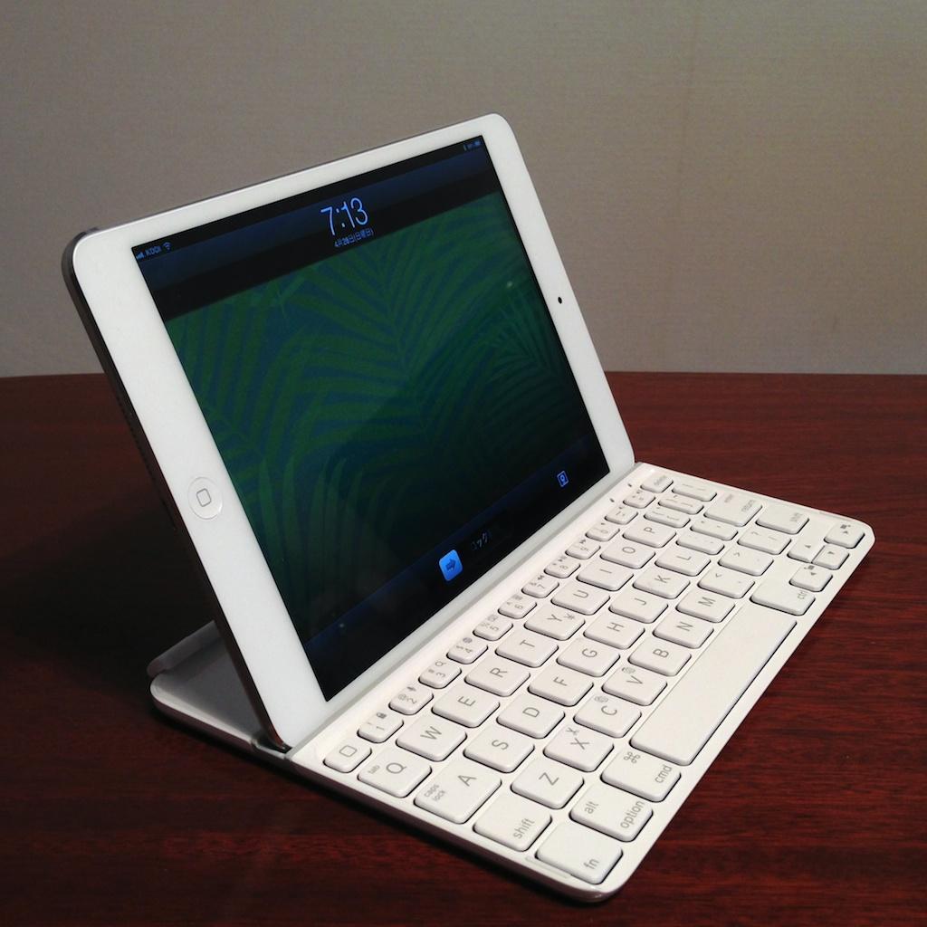 旧型 iPad をもうしばらく使いたい::まほろば