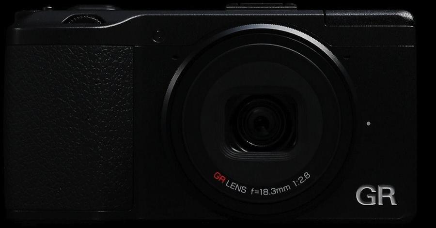 ペンタックスリコーイメージング、新しいデジタルカメラ「GR」を発売へ