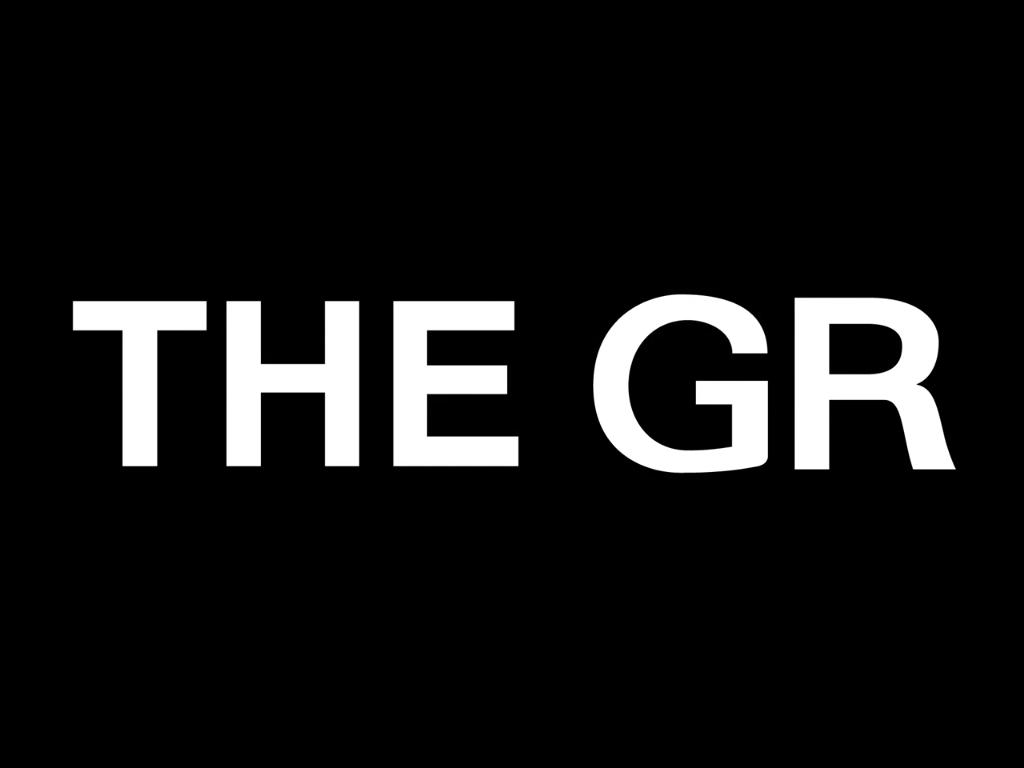 レポート「GR 体感&トークライブ」Part 1 新GRに触れてみた