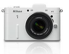 Amazon.co.jpで Nikon 1 V1薄型レンズキットが21,800円で販売されています