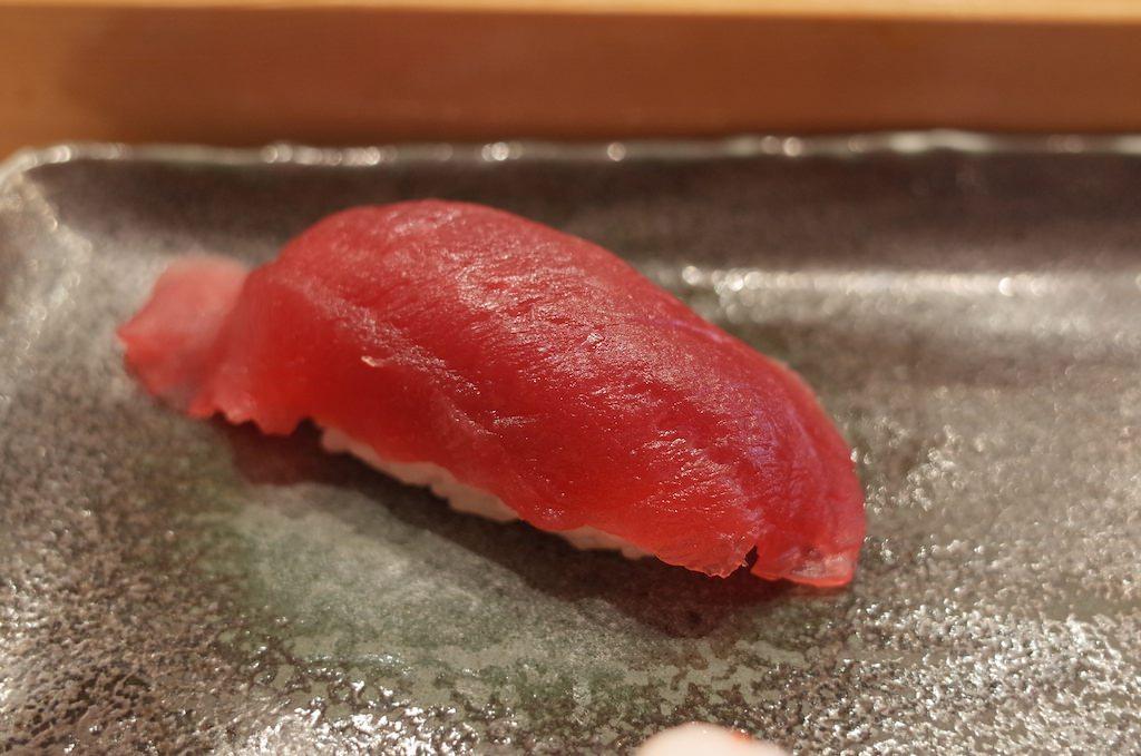 リコーのGRで江戸前寿司を撮影してみました