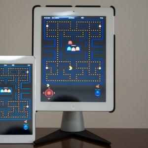 iPad mini + ロジクールウルトラスリムキーボードミニでお手軽モバイルタイピング
