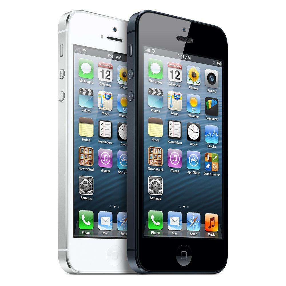 月額利用料金3円維持のau版iPhone 5の申込契約条件が変更に。これは何を示唆する?