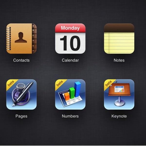 iWork for iCloud: 仕事や書類はクラウドに取り込まれていく