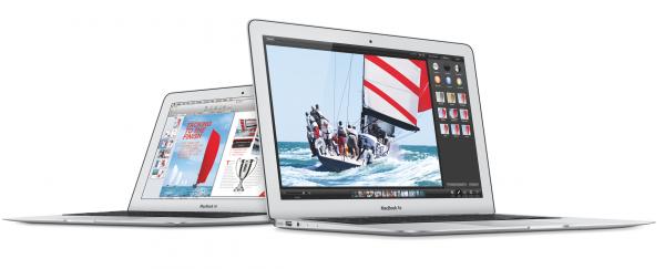 MacBook Air や MacBook Pro に1TBのフラッシュストレージが搭載されるのはいつ?