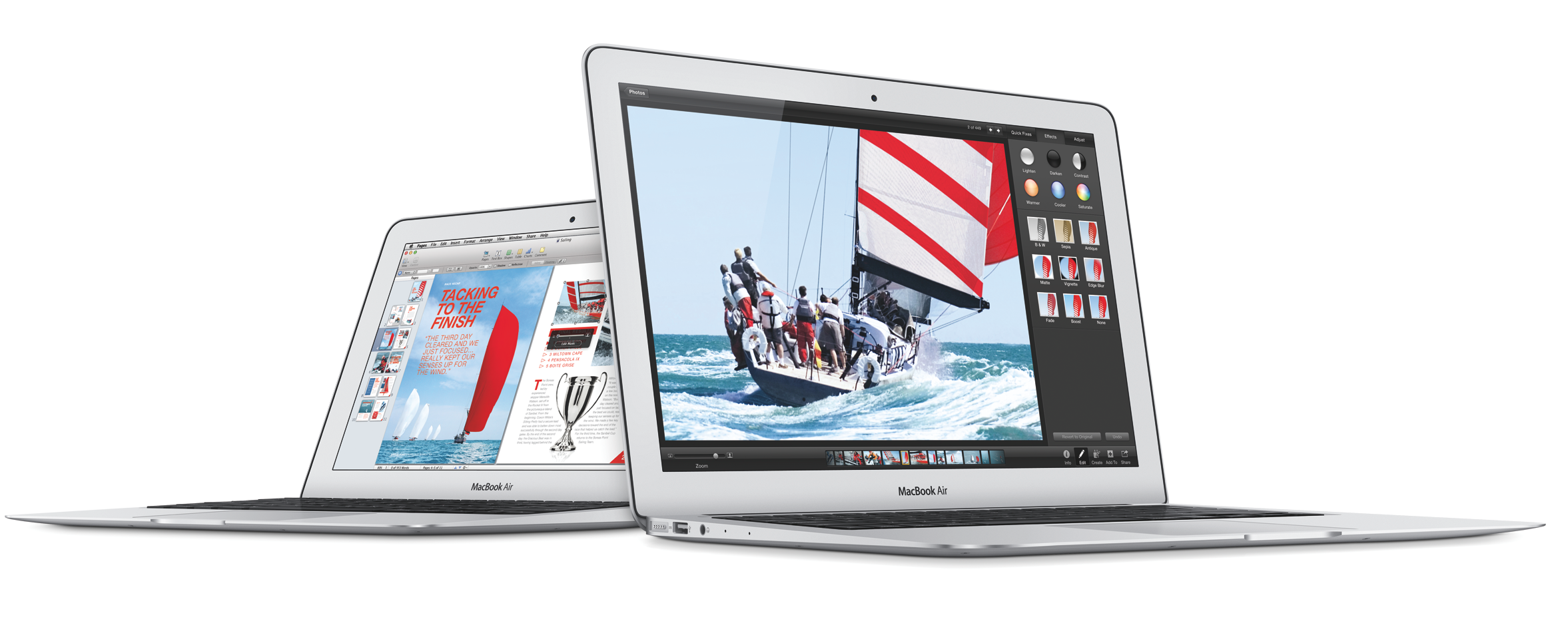 MacBook Air のバッテリーをできるだけ長持ちさせる方法