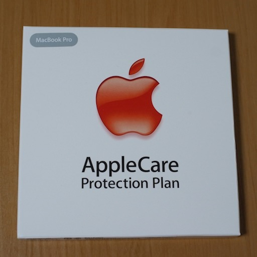[テンプレート] AppleCare を解約する方法