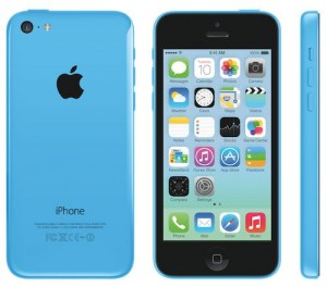 iPhone 5s/5cが発表!私はau版iPhone 5cに機種変更します