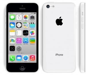 iPhone 5cの端末価格まとめ(ドコモ、au、ソフトバンク)