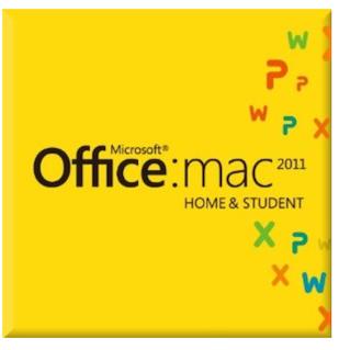 Office for Mac 2011が12,615円で販売中