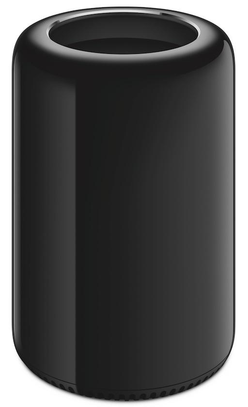 【レビュー】新しい Mac Pro (Late 2013) がついに登場した