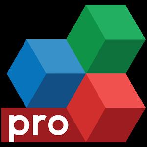 (セール) Android向けオフィスソフト「Office Suite Pro 7」が$14.99→$0.99になっています