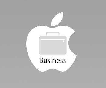 法人市場で存在感を急速に拡大するApple