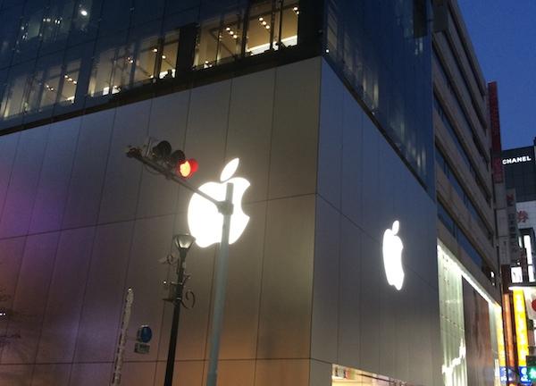全国のApple Store、SIMフリーiPhone 5s、5cを発売開始!