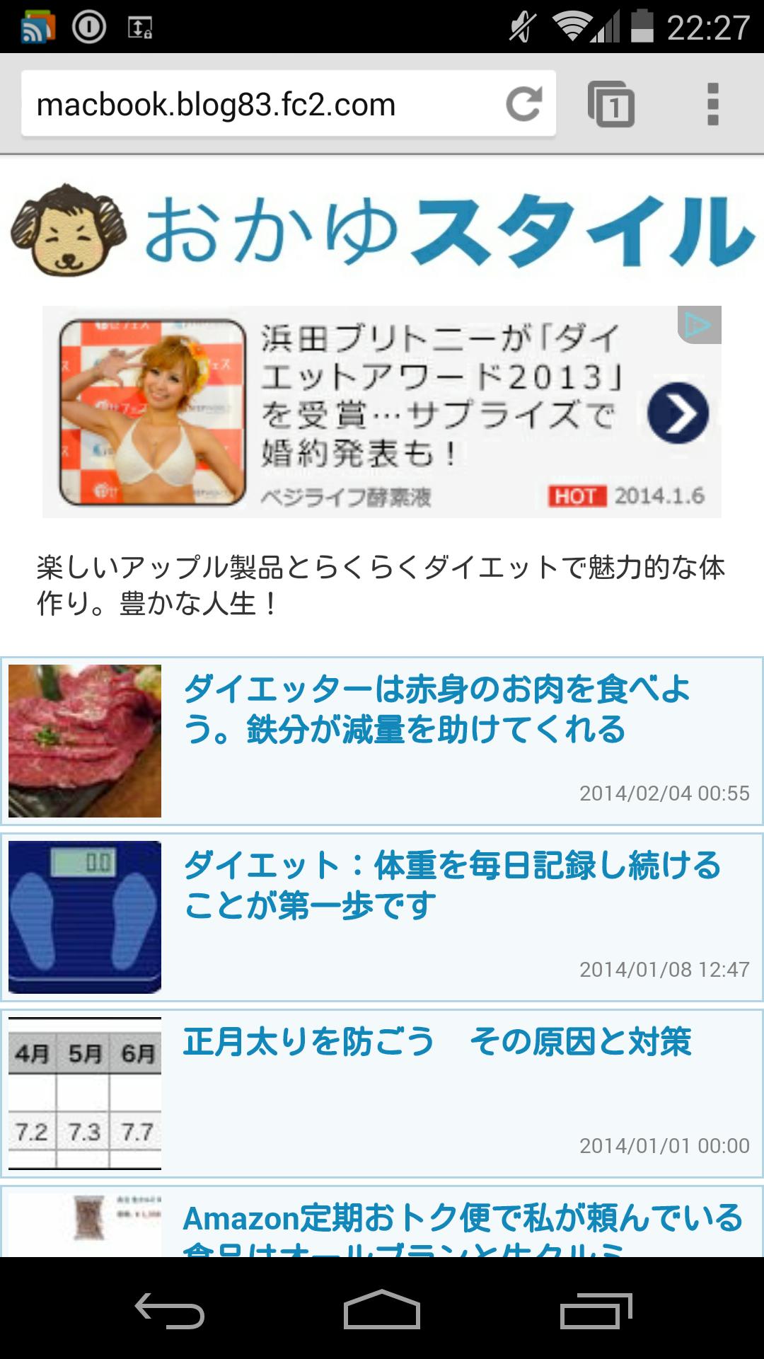 fc2ブログを始めたらまず設定しておきたい広告の …