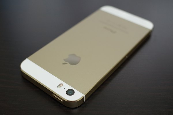 iPhone のカメラ機能が大好き!