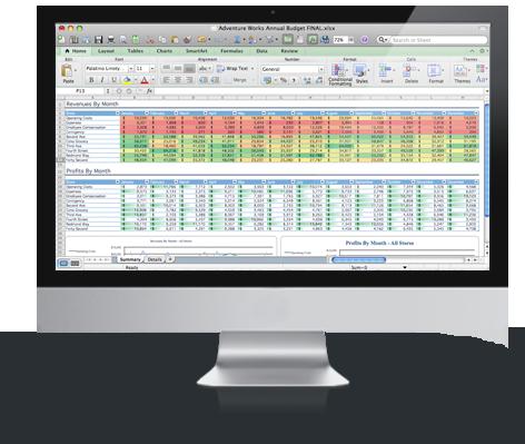 【Excel for Mac小技】行の削除、列の削除はツールバーに追加すると便利