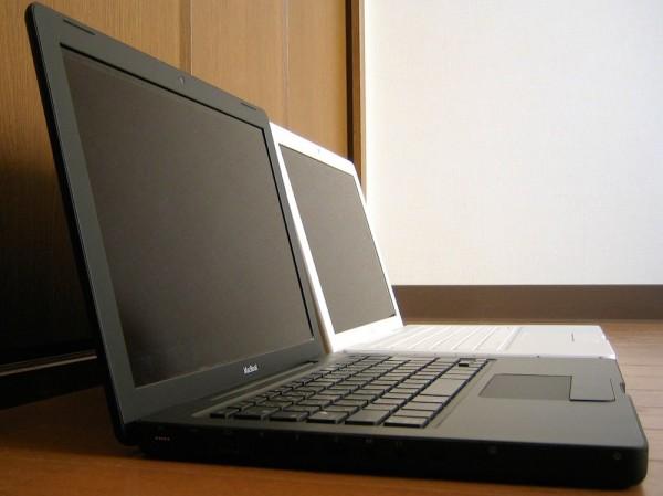 MacBook Airにブラック版が出る?スペシャルなMacBook黒!