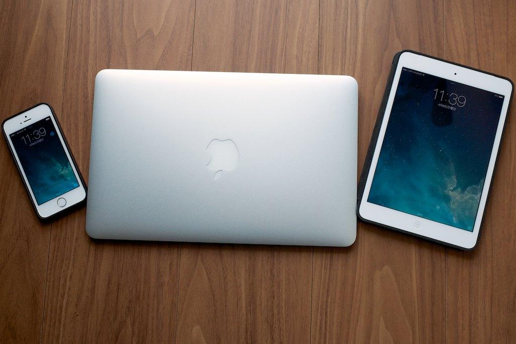 2014年モバイル必携三種の神器はこれだ!
