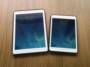 エクスパンシス、iPad mini Retina ディスプレイ(WiFi + Cellular) を再値下げ(128GBモデルは最安値の86,455円に)