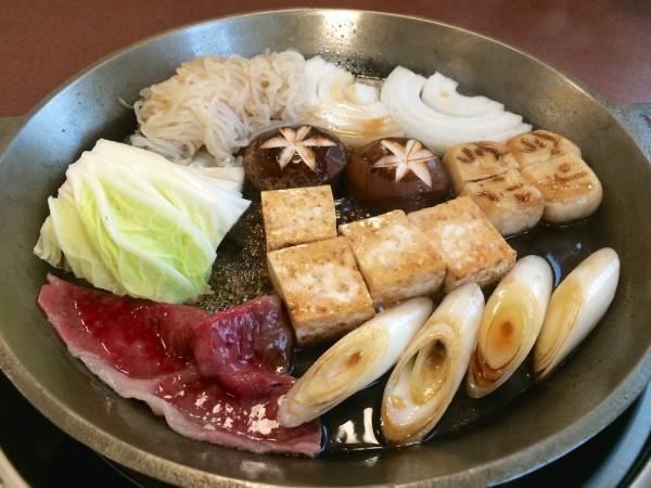 浅草今半のすき焼きはパラダイス!「やっぱすき焼きやねん」