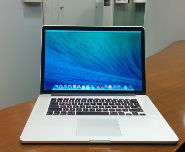 【レビュー】MacBook Pro Retina 15インチを2年間使った。めちゃくちゃ満足している