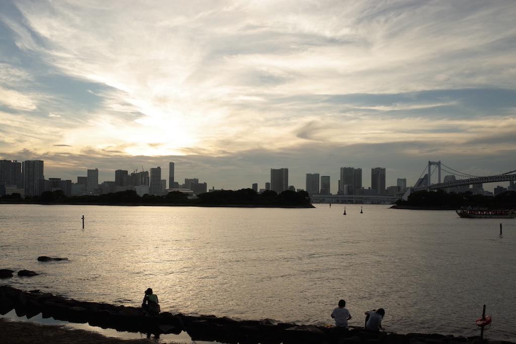 リコーイメージングスクエア銀座主催のフォトスクール「東京ぶらフォト」で発見したGRの写真表現!