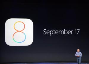 Apple、iPhone 6 と iPhone 6 Plusを発表