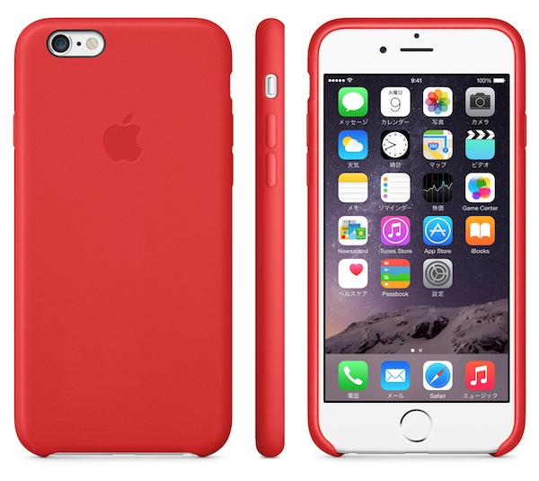 20140910iphone6casered