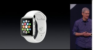 Apple WatchのWatchKitが来月リリース