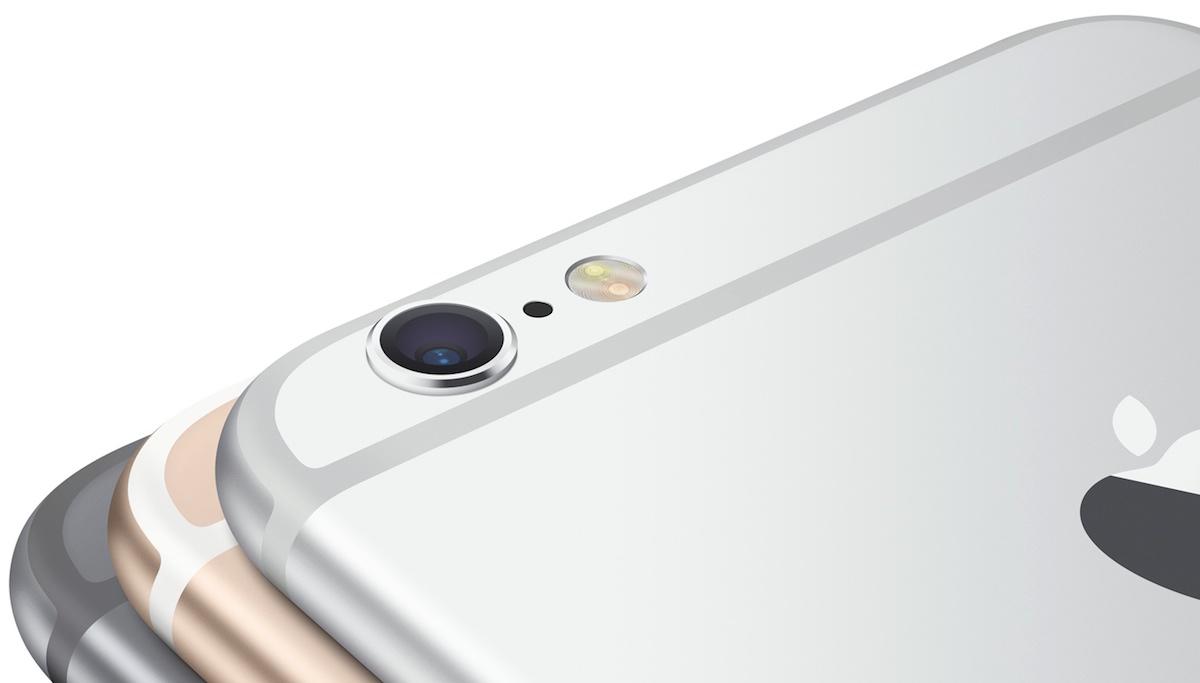 iPhone 6/6 Plusが優れたカメラである理由とは