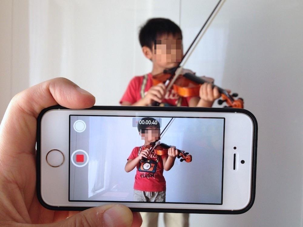 iPhone 6/iPhone 6 Plusの大容量128GBはビデオ撮影にうってつけだ
