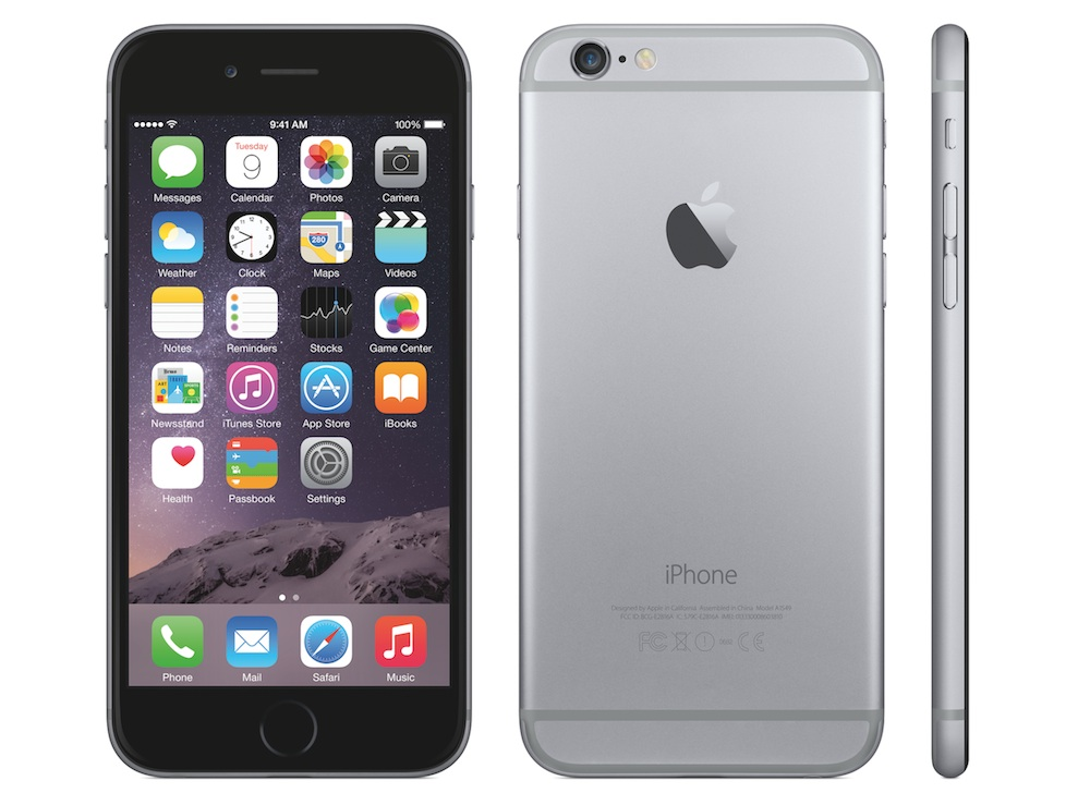 iPhone 6およびiPhone 6 Plusの予約注文が400万台に達した!