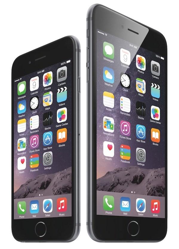 iPhone 6とiPhone 6 Plus。欲しいのはどちら? – Yahoo!ニュース意識調査から