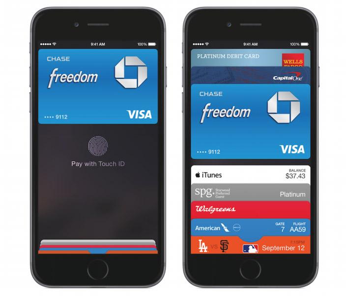 おサイフケータイが使えない!Apple Payは日本で普及するのか?!