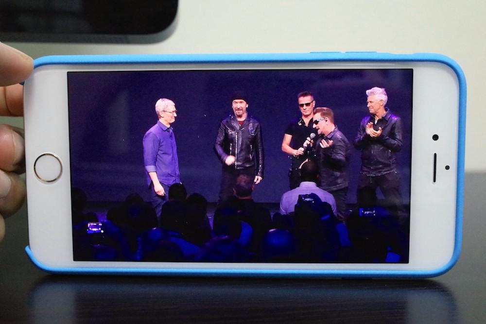 iPhone 6 Plusで楽しむもっとも手軽なフルHD動画コンテンツはこれだ