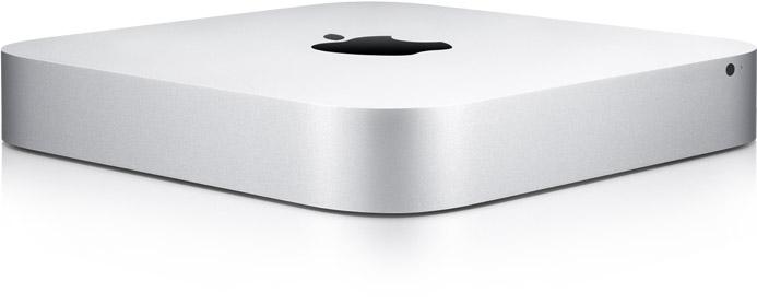 新型Mac mini が来月発売されたって、全く不思議じゃないよ
