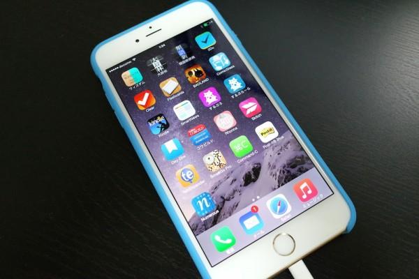 【随時更新】iPhone 6・iPhone 6 Plus画面サイズに最適化済みアプリ最新情報