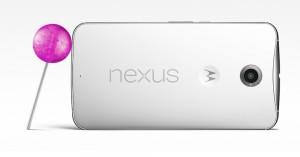 GoogleのスマートフォンNexus 6は日本ではいくらで発売されるのか