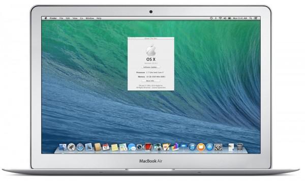 OS X Yosemite が本日Mac App Storeでリリース