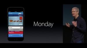 iOS 8.1は10月20日にリリース予定!