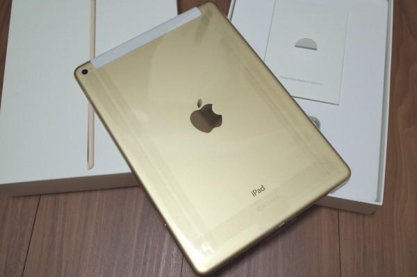 トホホのiPad Air 2開封の儀〜iPad Air 2にはiPad Air Smart Caseが使えない