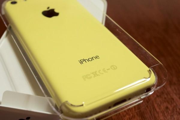 SIMフリーiPhone 5cを格安に運用する方法