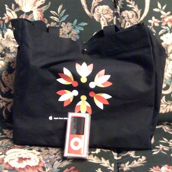 2015年もAppleLucky Bag が発売される!(2009年のLucky Bagを振り返る)