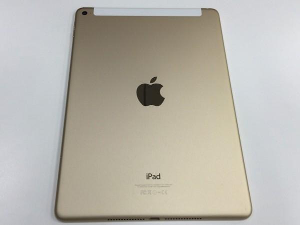 【レビュー】iPad Air 2は2GBメモリのおかげでサクサクだ