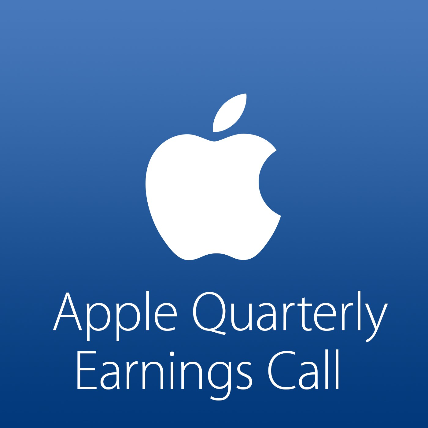 Seeking Alpha, FY15 Q1の「Apple Quarterly Earnings Call」のトランスクリプトを公開