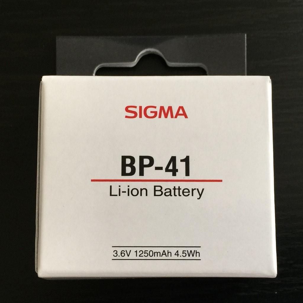 リコー「GR」のバッテリーは純正より半額のシグマバッテリーが流用できる