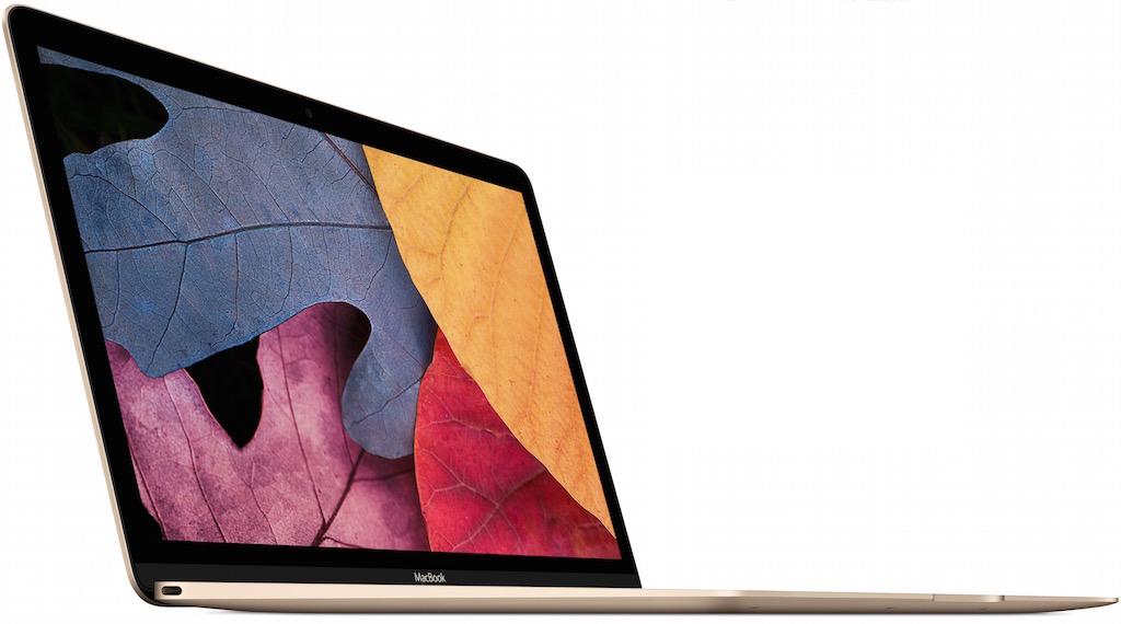 MacBook ゴールドはアルフィー高見沢俊彦の「MacBook金閣寺」にインスパイアされているのではないか