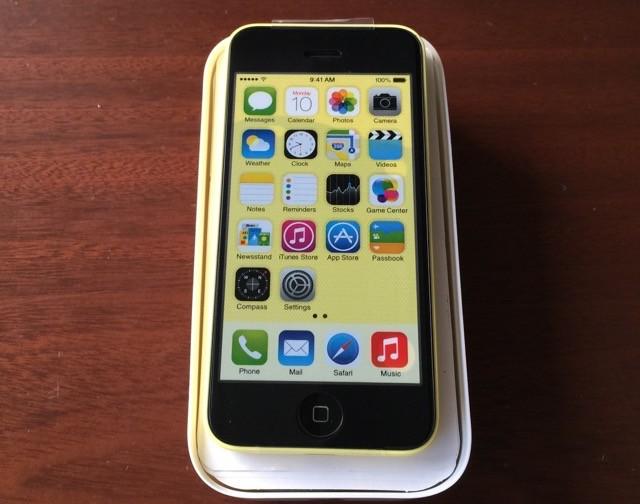 iPhone 6 (64GB) を一括ゼロ円でゲットする方法